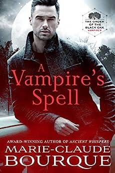 A Vampire's Spell