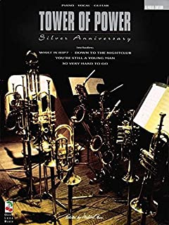 Tower of Power - Silver Anniversary: Revised Edition