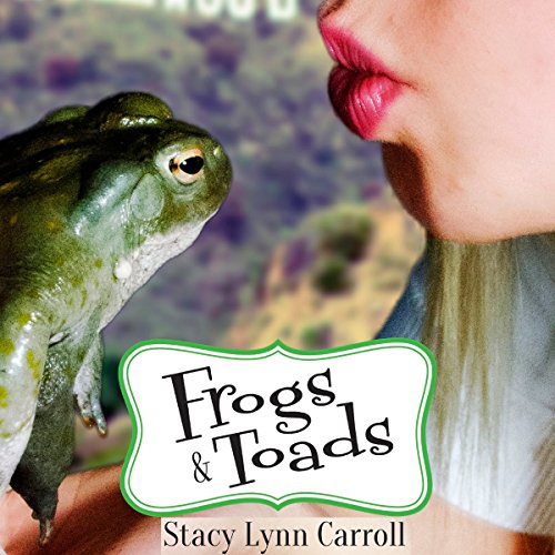 Frogs & Toads cover art