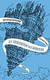 Die Spiegelreisende: Band 1 - Die Verlobten des Winters - Christelle Dabos