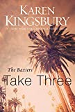 The Baxters Take Three: 3 (Above the Line Series) legal thrillers Apr, 2021
