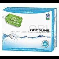 "Nova Diet Complemento Alimenticio ""Obesline"" - 45 Cápsulas"