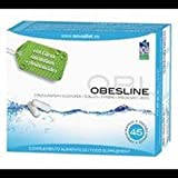 Nova Diet Complemento Alimenticio 'Obesline' - 45 Cápsulas