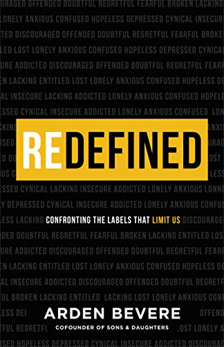 Redefined: Confronting the Labels That Limit Us