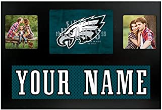 Best eagles jersey nameplate Reviews