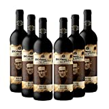 19 Crimes 'The Uprising' - Shiraz Red Wine