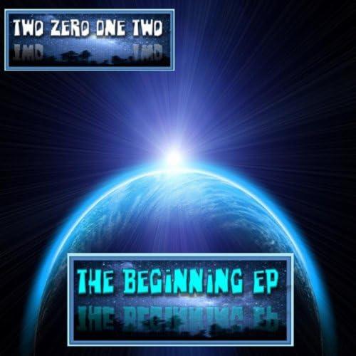 Two Zero One Two