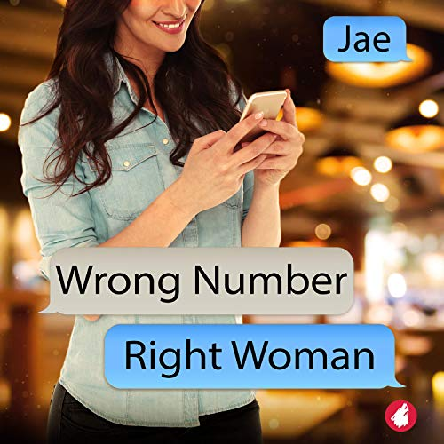 Couverture de Wrong Number, Right Woman