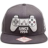 Playstation baseball Cap retro Controller since 1994 Nue offiziell Snapback