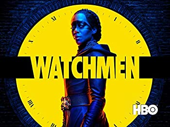 HBO's Watchmen (Digital HD TV Mini Series Show)