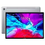 ELLENS Tableta Android Pantalla Grande de 10,8 Pulgadas, 3 GB + 32 GB, procesador de Ocho núcleos, Pantalla HD IPS, batería de 5000 mAh, Wi-Fi, Bluetooth, GPS