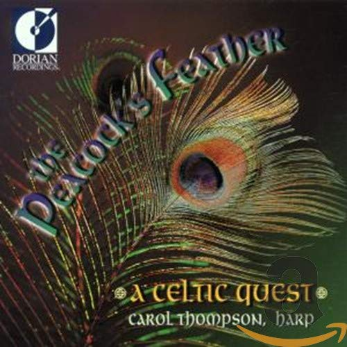 The Peacock's Feather: A Celtic Quest