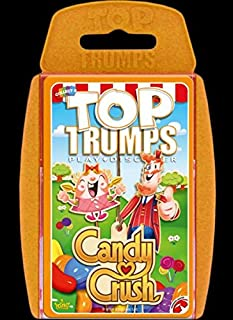 Best trump candy crush Reviews