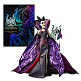 Maleficent Limited Edition 5200 Doll – Disney Designer Collection Midnight Masquerade Series – Villains – 12''