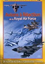Les Avions a Reaction de la Royal air Force