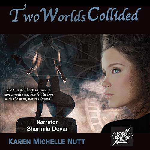 Two Worlds Collided cover art