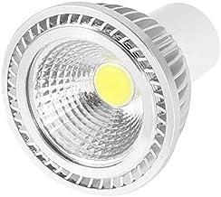 AC85-265V 3W LED Ceiling COB Spotlight Bulb Lamp GU10 Base White Light