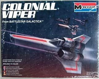 Battlestar Galactica Colonial Viper Model Kit