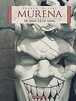 Murena, tome 2 - De sable et de sang de Jean Dufaux