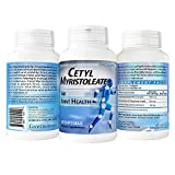 Cetyl Myristoleate for Humans Soft Gels | by...
