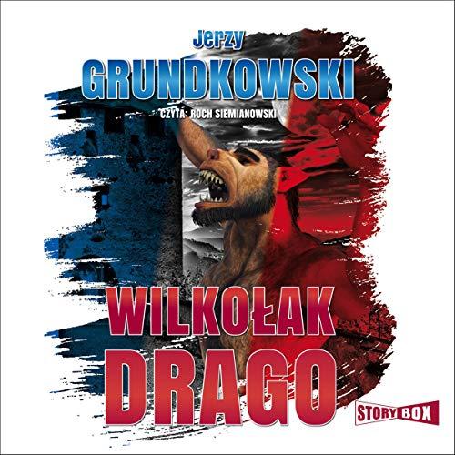Wilkołak Drago cover art
