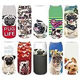 SherryDC Women's Novelty Socks & Hosiery