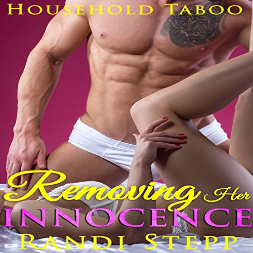 Removing Her Innocence audiobook cover art