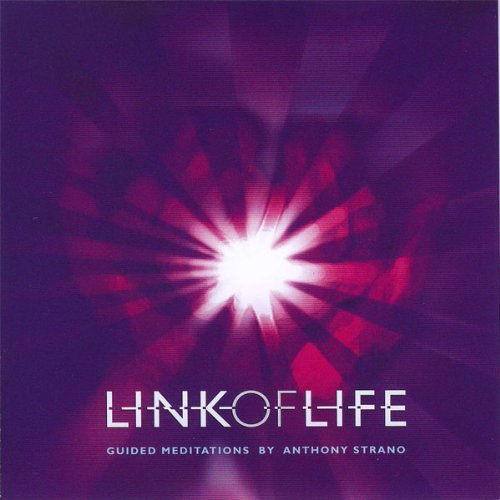 Link of Life audiobook cover art