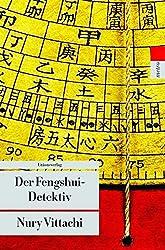 Cover Der Fengshui-Detektiv