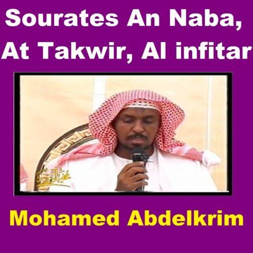 Mohamed Abdelkrim