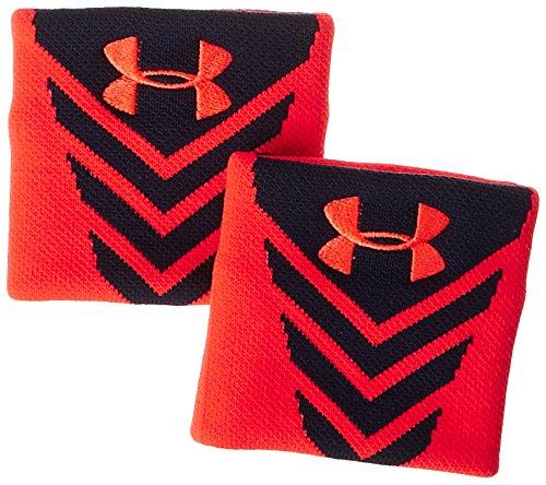 Under Armour Sportswear Schweissband Hand UA Undeniable Wristband, Ady/Bon, One Size