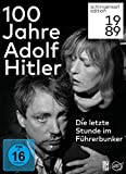 Bilder : 100 Jahre Adolf Hitler (restaurierte Fassung) [2 DVDs]