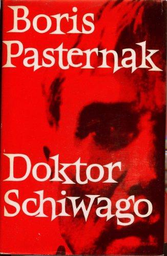 Buchseite und Rezensionen zu 'Doktor Schiwago Übersetzt von Reinhold von Walter' von  Boris Pasternak