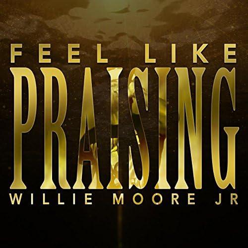 Willie Moore Jr.