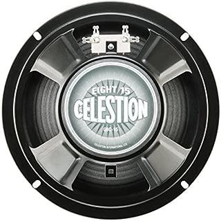 CELESTION Eight 15 8 ohm 15-Watt 8-Inch Guitar Speaker