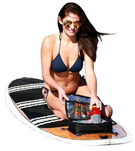SUP Paddleboard Cooler (All Black)