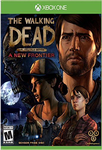 The Walking Dead :A New Frontier – XBox One – Standard Edition
