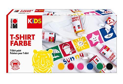 Marabu Marabu 0308000000001 - Kids T-Shirt Bild