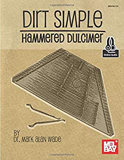 Dirt Simple Hammered Dulcimer