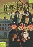 [(Harry Potter a L'ecole Des Sorciers)] [By (author) J. K. Rowling ] published on (April, 2007) - Gallimard-Jeunesse - 01/04/2007