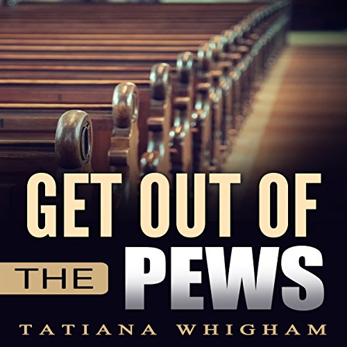 Get Out of the Pews cover art