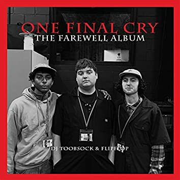 One Final Cry: The Farewell Album