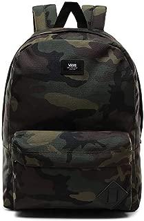 Old Skool III Backpack Classic Camo/Black VN0A3I6R97I