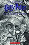 Harry Potter and the Half-Blood Prince (Brian Selznick Cover Edition)