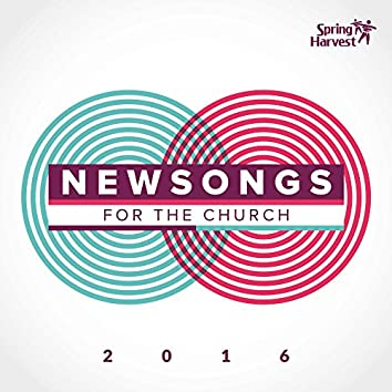 Newsongs For the Church 2016