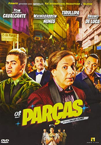 Os Parças [DVD]