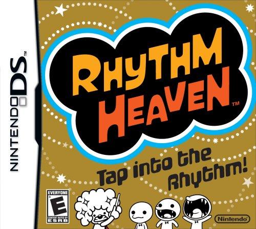 Rhythm Heaven - NDS