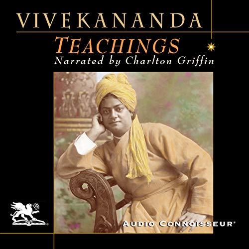 Teachings of Vivekananda cover art