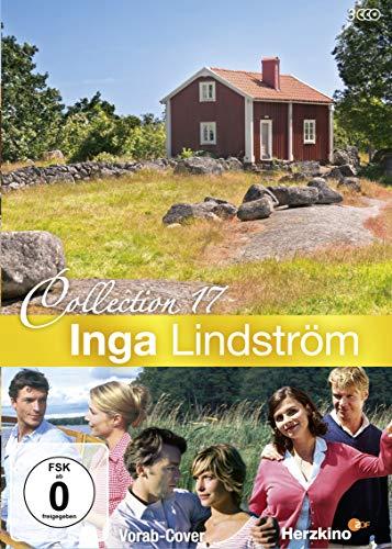 Inga Lindström Collection 17 [3 DVDs]