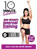 10 Minute Solution: High Intensity Interval...
